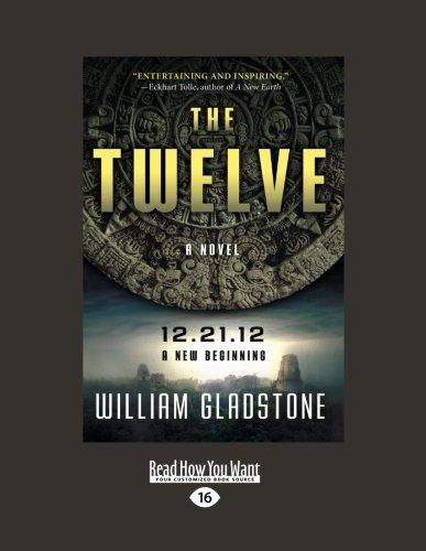 9781458781765: The Twelve: A Novel