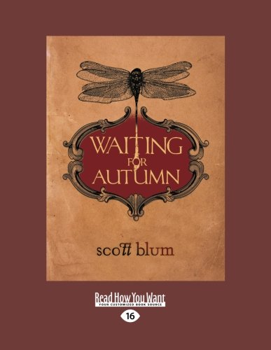 9781458781956: Waiting for Autumn