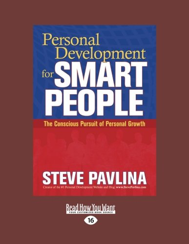 9781458781963: Personal Development for Smart People (Large Print 16pt)