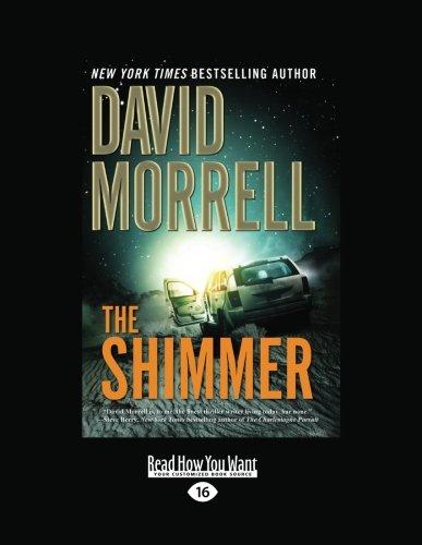 9781458782878: The Shimmer