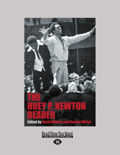 9781458784445: The Huey P. Newton Reader