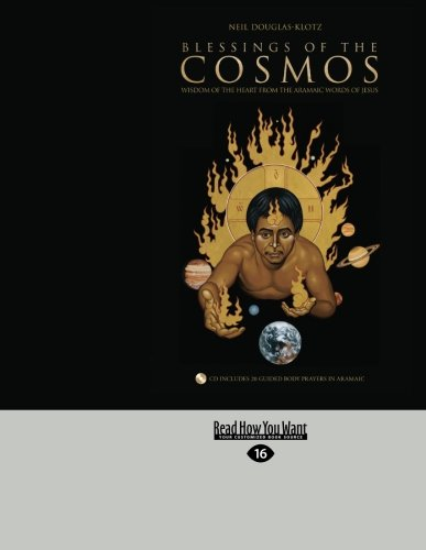9781458785282: Blessings Of The Cosmos: Benedictions From The Aramaic Words Of Jesus
