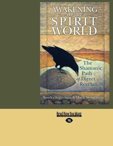 9781458785619: Awakening to the Spirit World: The Shamanic Path of Direct Revelation