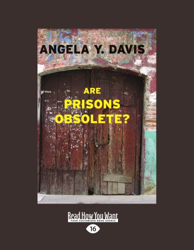 are prisons obsolete