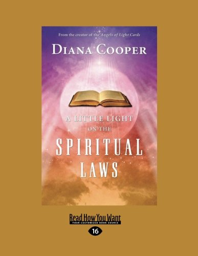 9781458787729: A Little Light on the Spiritual Laws