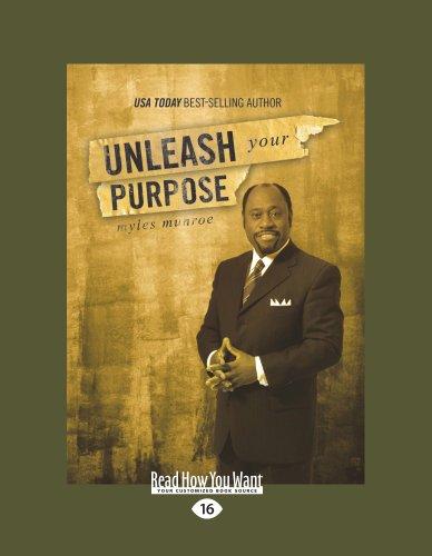 9781458790163: Unleash Your Purpose