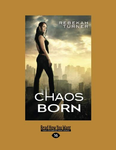 9781458792044: Chaos Born: Chronicles from the Applecross
