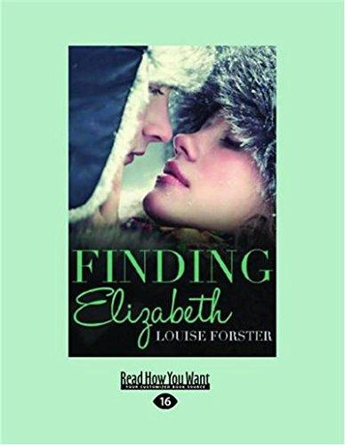 9781458792303: Finding Elizabeth