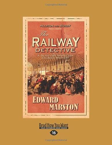 9781458794444: The Railway Detective