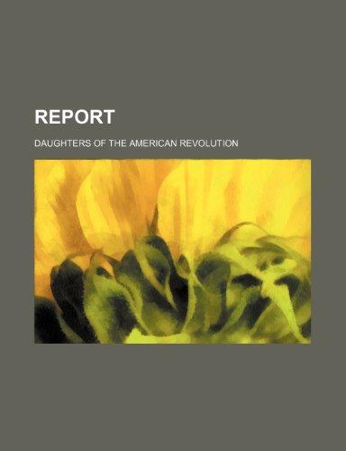 9781458805768: Report
