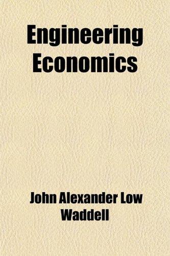 9781458825988: Engineering Economics