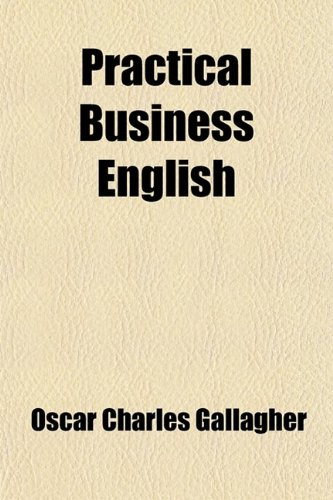 9781458895288: Practical Business English