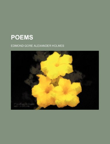 9781458897329: Poems