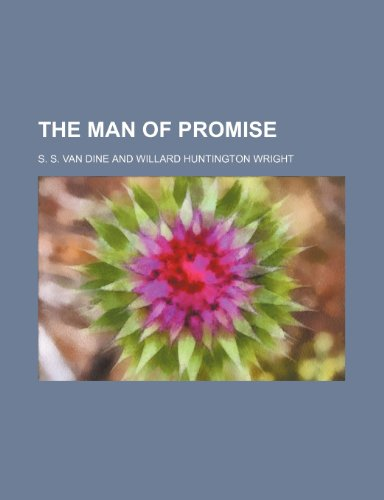 9781458903136: The Man of Promise