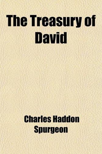 9781458908223: The Treasury of David (Volume 1)