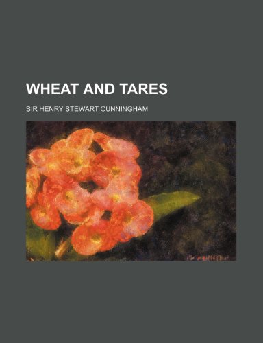 9781458993991: Wheat and Tares