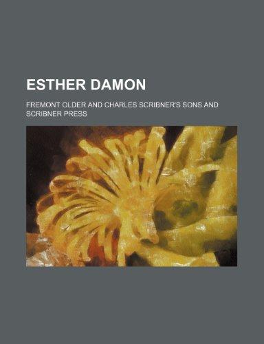 9781459048997: Esther Damon