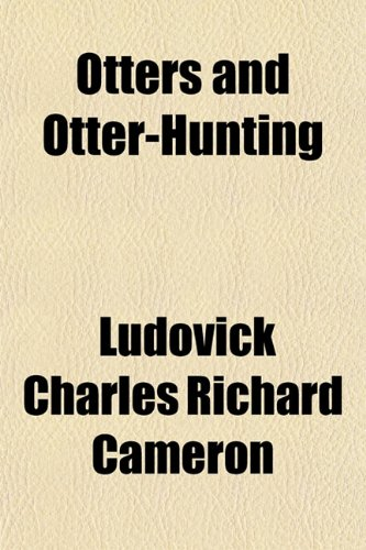 9781459062337: Otters and Otter-Hunting