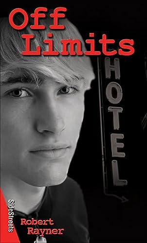 9781459400832: Off Limits (Lorimer SideStreets)