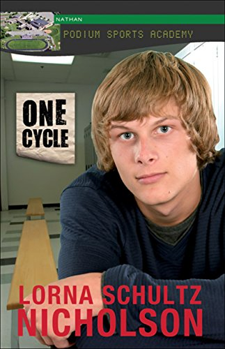 9781459401846: One Cycle (Lorimer Podium Sports Academy)