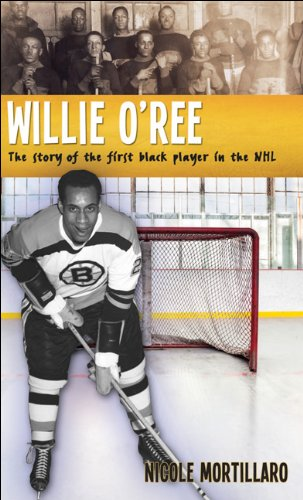 9781459401969: Willie O'Ree: The story of the first black player in the NHL (Lorimer Recordbooks)