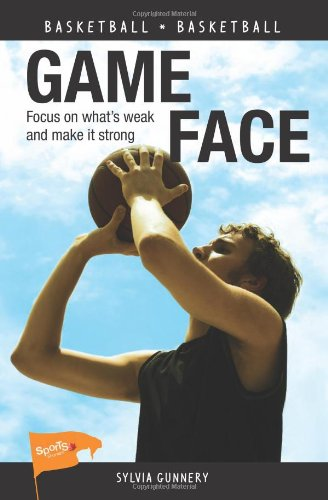 9781459403765: Game Face (Lorimer Sports Stories)
