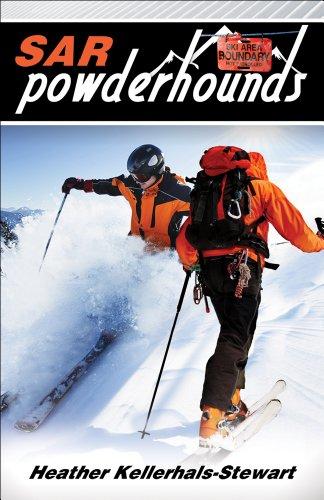 9781459405189: SAR: Powderhounds