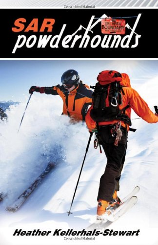 9781459405196: SAR: Powderhounds
