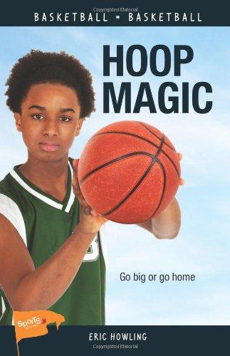 Hoop Magic (Lorimer Sports Stories): Howling, Eric