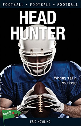 9781459409675: Head Hunter (Lorimer Sports Stories)
