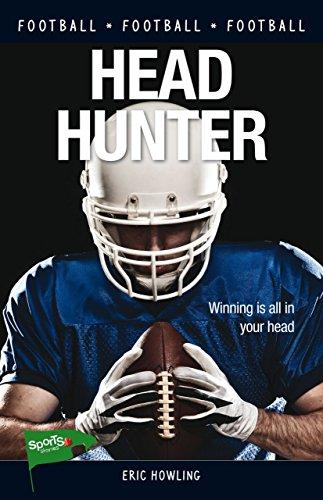 9781459409682: Head Hunter (Lorimer Sports Stories)