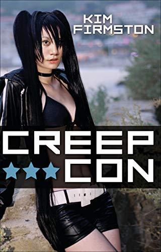9781459409774: Creep Con