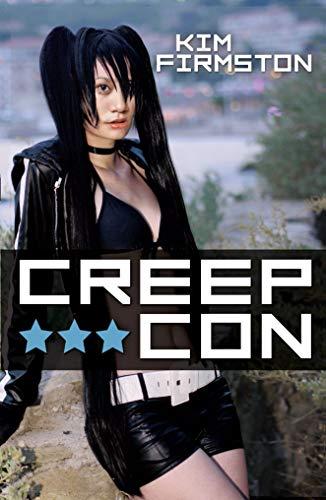 9781459409989: Creep Con