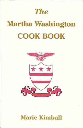 9781459447202: THE MARTHA WASHINGTON COOK BOOK