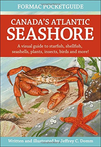 9781459500648: Formac Pocketguide to Canada's Atlantic Seashore