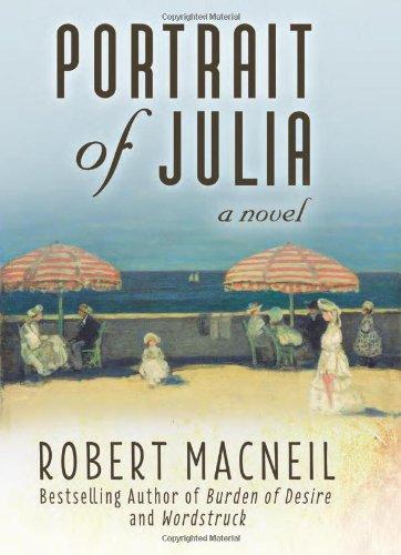 9781459502796: Portrait of Julia: A Novel