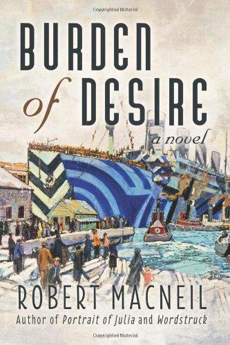 9781459503106: Burden of Desire