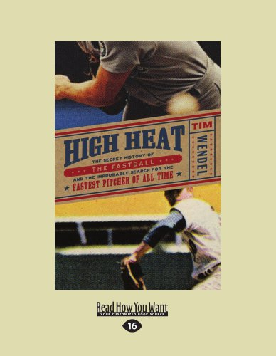 9781459600102: High Heat: Men, Women, and the Rewards of Intimate Justice