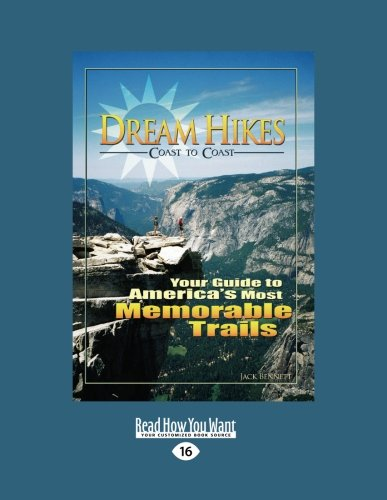 9781459600218: Dream Hikes Coast to Coast: Americas Most Unforgettable Trails from Hawaii to Maine