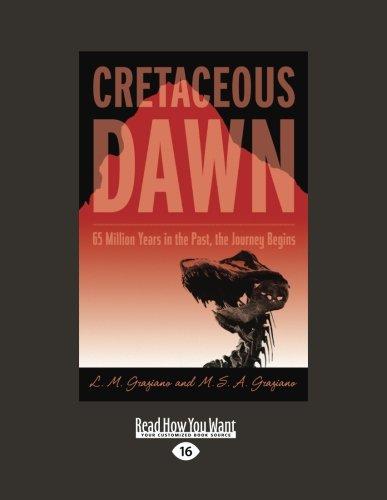 9781459601185: Cretaceous Dawn