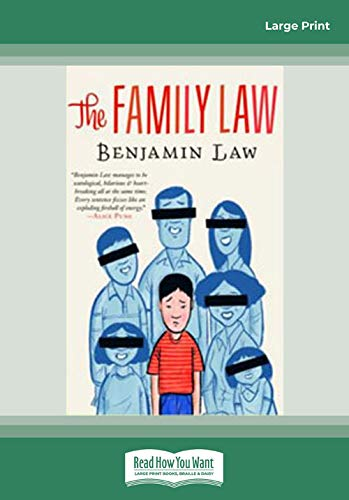 9781459602595: The Family Law
