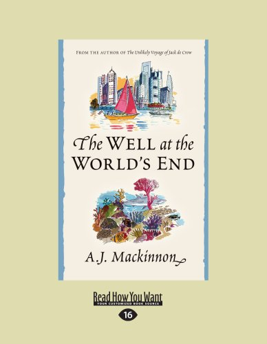 9781459602632: The Well at the World's End