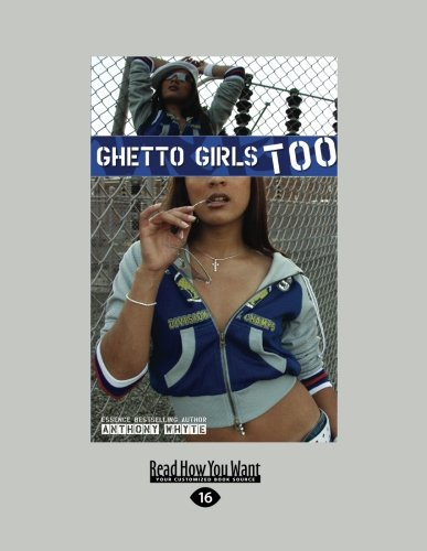 9781459603097: Ghetto Girls Too