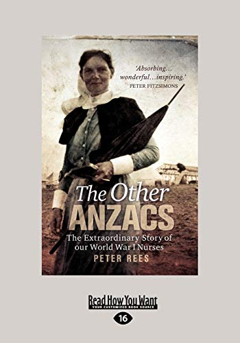 9781459603837: Other Anzacs (Large Print 16pt)