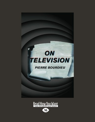 9781459604179: On Television