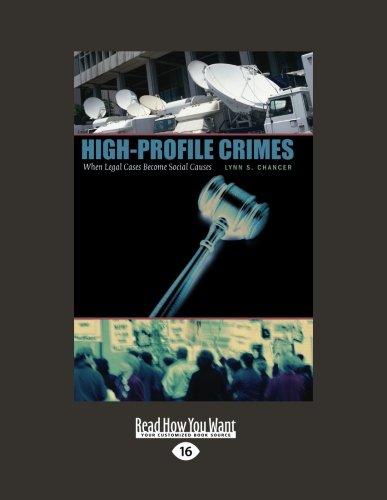 High-Profile Crimes: Lynn S. Chancer
