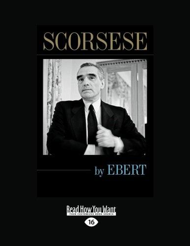 9781459605985: Scorsese by Ebert
