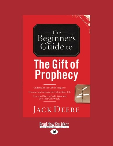 9781459606647: Beginner's Guide to Gift of Prophecy