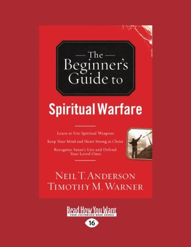 9781459606661: Beginner's Guide to Spiritual Warfare