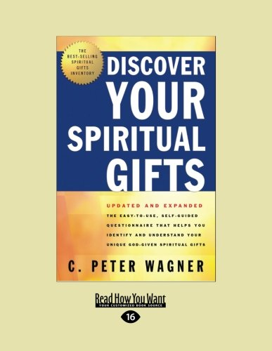 9781459606913: Discover Your Spiritual Gifts